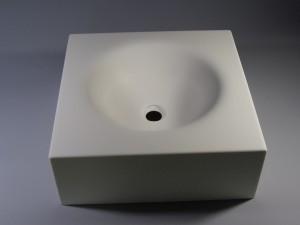 スクエア トイレ 手洗いボウル